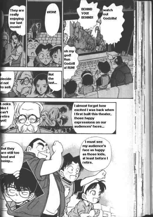 Detective Conan Chapter 224  Online Free Manga Read Image 18