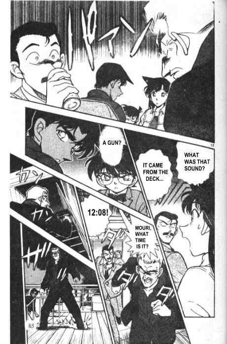 Detective Conan Chapter 226  Online Free Manga Read Image 13