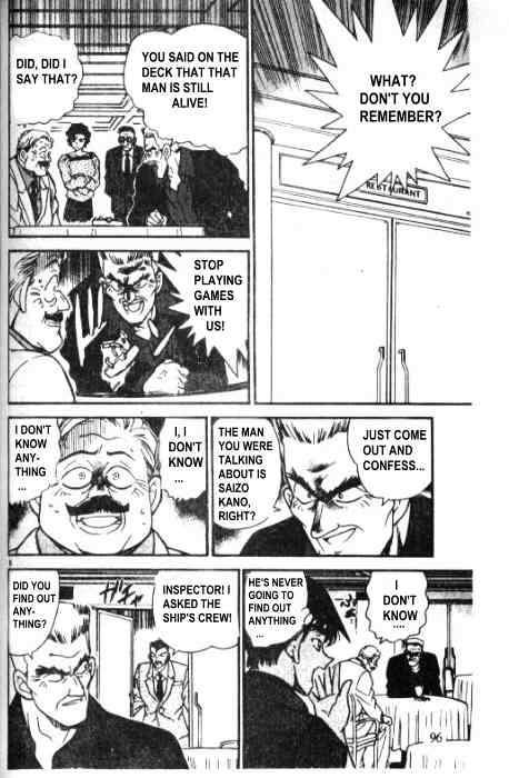 Detective Conan Chapter 227  Online Free Manga Read Image 8