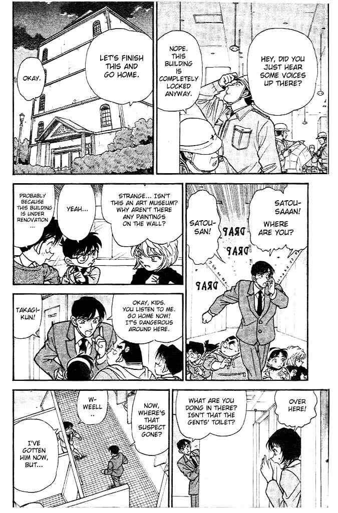 Detective Conan Chapter 231  Online Free Manga Read Image 12