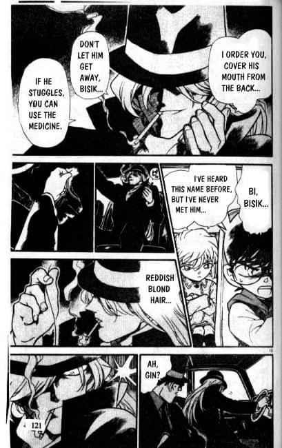 Detective Conan Chapter 238  Online Free Manga Read Image 15