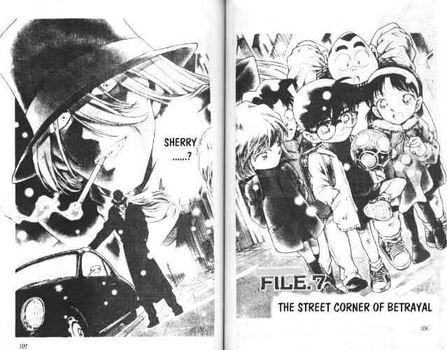 Detective Conan Chapter 238  Online Free Manga Read Image 2