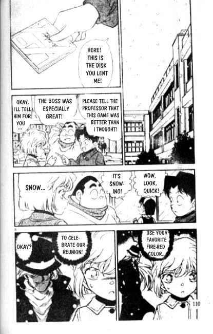 Detective Conan Chapter 238  Online Free Manga Read Image 4