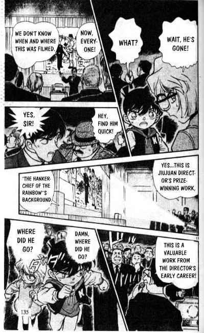 Detective Conan Chapter 239  Online Free Manga Read Image 13