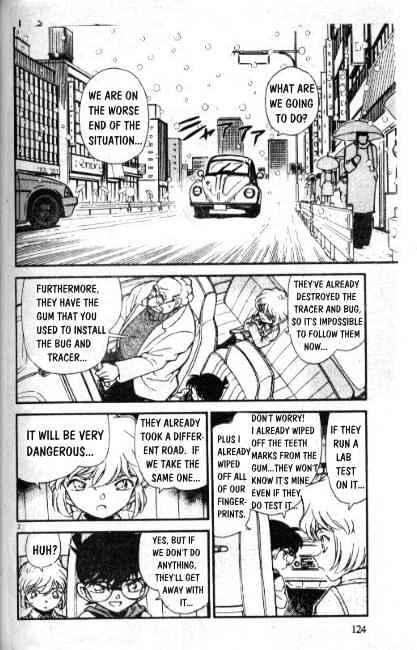 Detective Conan Chapter 239  Online Free Manga Read Image 2