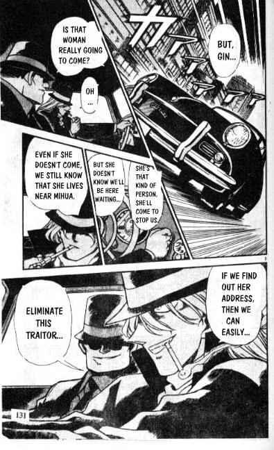 Detective Conan Chapter 239  Online Free Manga Read Image 9
