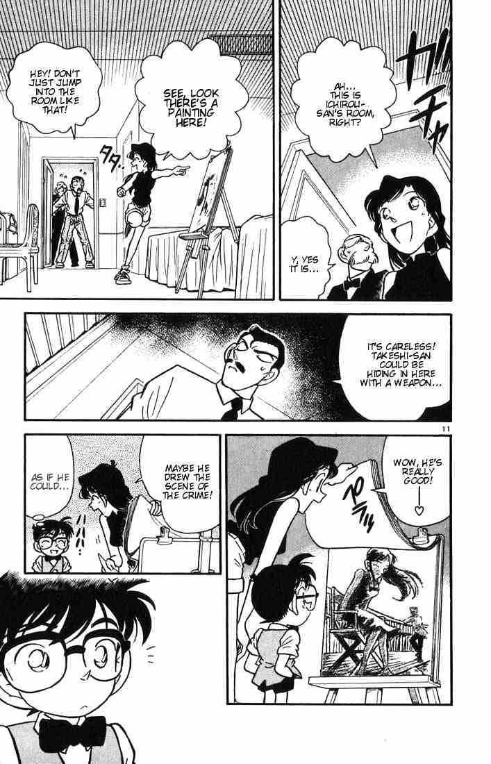 Detective Conan Chapter 24  Online Free Manga Read Image 11