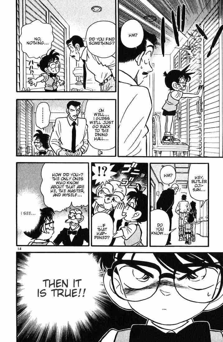 Detective Conan Chapter 24  Online Free Manga Read Image 14