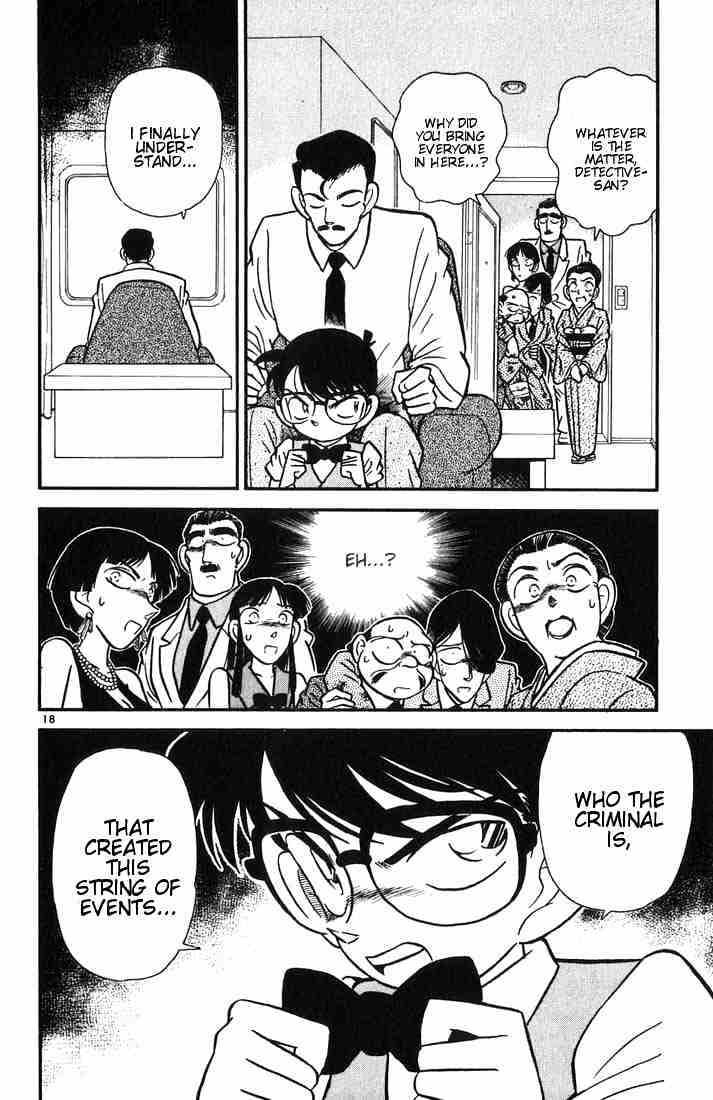 Detective Conan Chapter 24  Online Free Manga Read Image 18