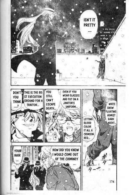 Detective Conan Chapter 242  Online Free Manga Read Image 2
