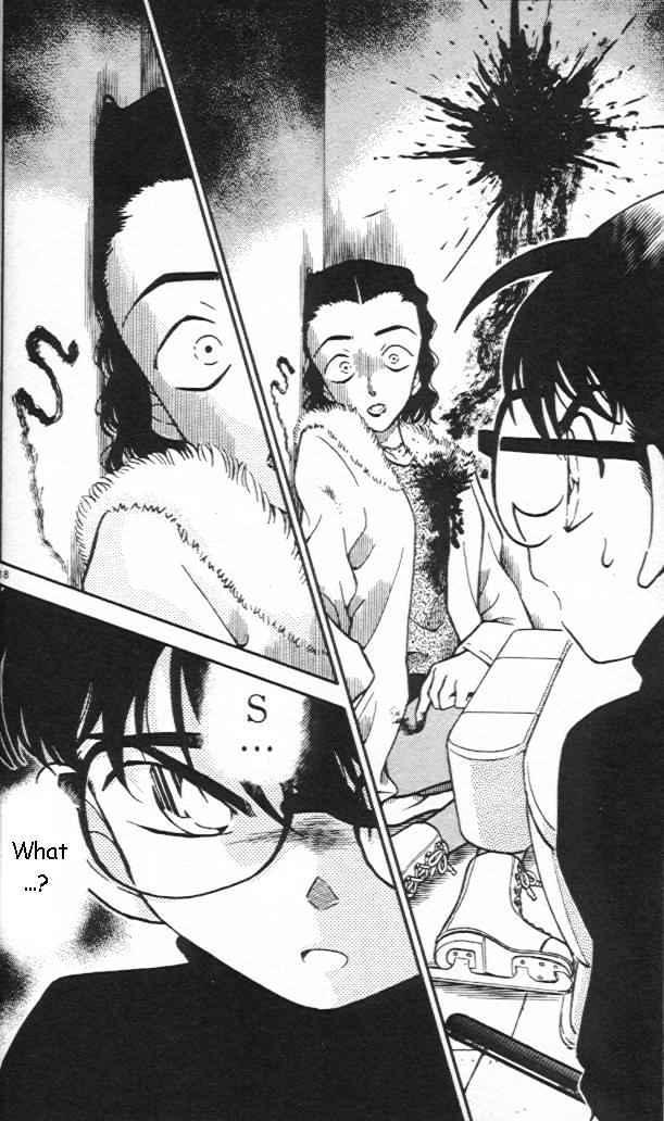 Detective Conan Chapter 243  Online Free Manga Read Image 18