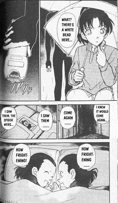 Detective Conan Chapter 247  Online Free Manga Read Image 16