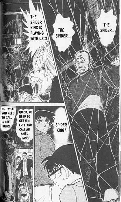 Detective Conan Chapter 247  Online Free Manga Read Image 2