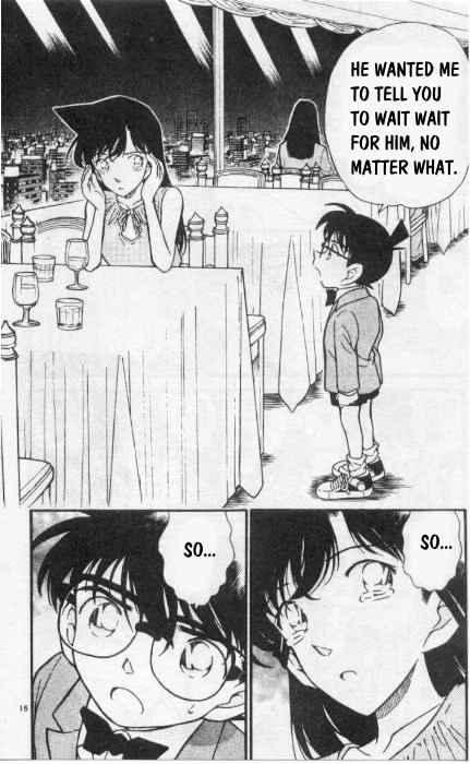 Detective Conan Chapter 260  Online Free Manga Read Image 16