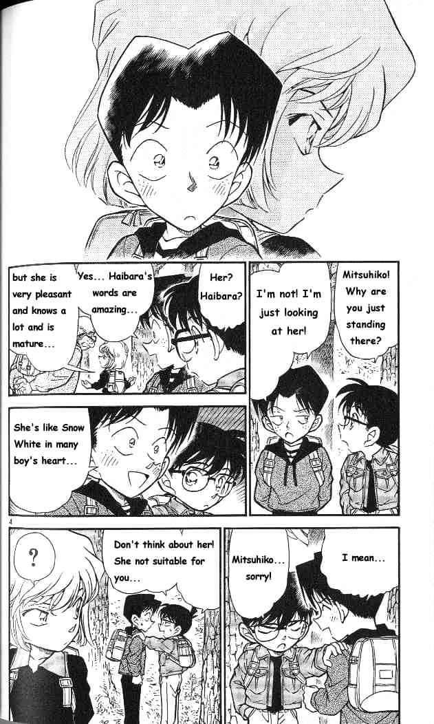 Detective Conan Chapter 273  Online Free Manga Read Image 4