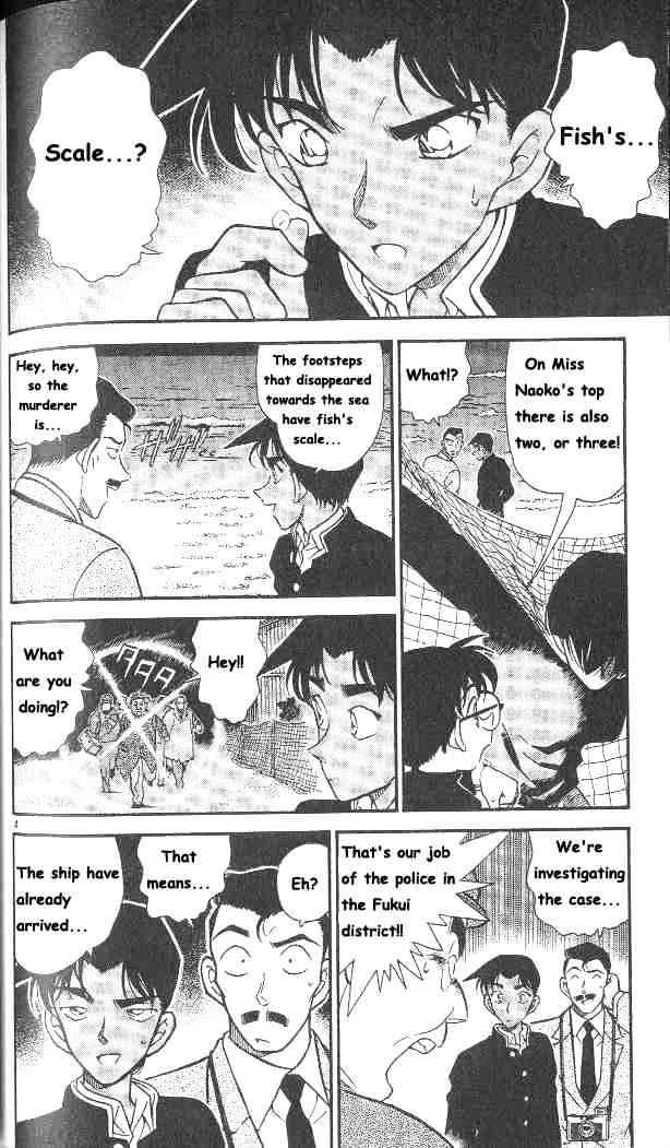 Detective Conan Chapter 281  Online Free Manga Read Image 4