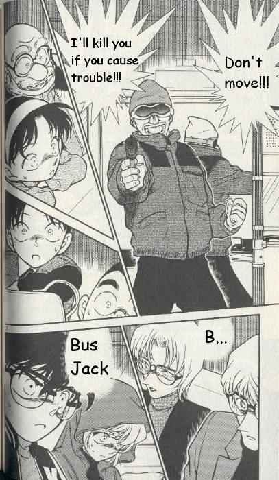 Detective Conan Chapter 287  Online Free Manga Read Image 12