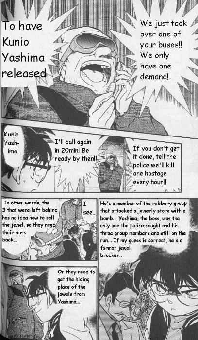 Detective Conan Chapter 287  Online Free Manga Read Image 14