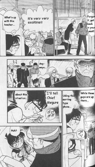 Detective Conan Chapter 287  Online Free Manga Read Image 17
