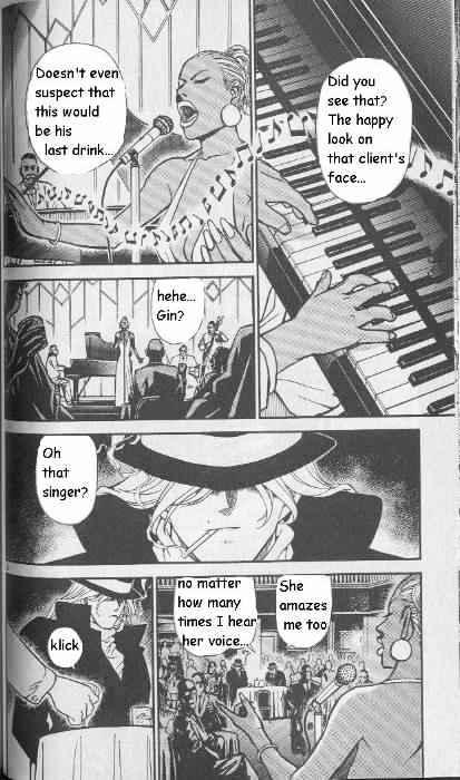 Detective Conan Chapter 287  Online Free Manga Read Image 2