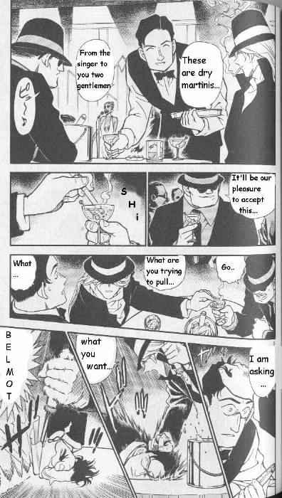 Detective Conan Chapter 287  Online Free Manga Read Image 3