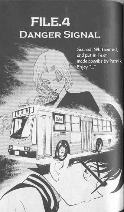Detective Conan Chapter 288  Online Free Manga Read Image 1