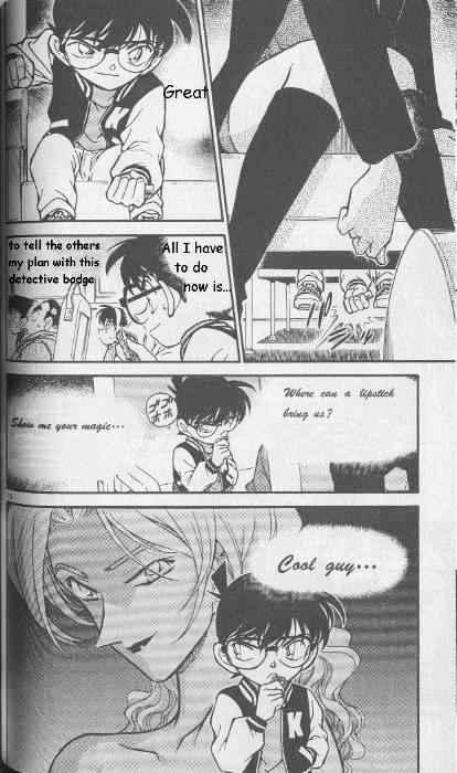 Detective Conan Chapter 288  Online Free Manga Read Image 16