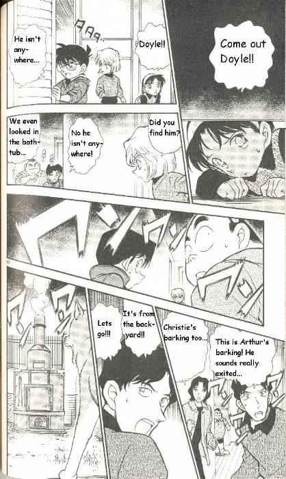 Detective Conan Chapter 290  Online Free Manga Read Image 16