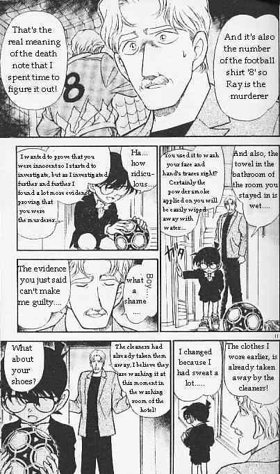 Detective Conan Chapter 295  Online Free Manga Read Image 11