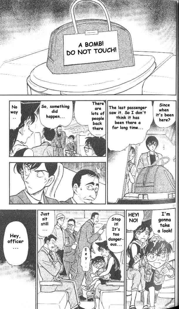 Detective Conan Chapter 296  Online Free Manga Read Image 12