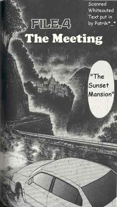 Detective Conan Chapter 299  Online Free Manga Read Image 2