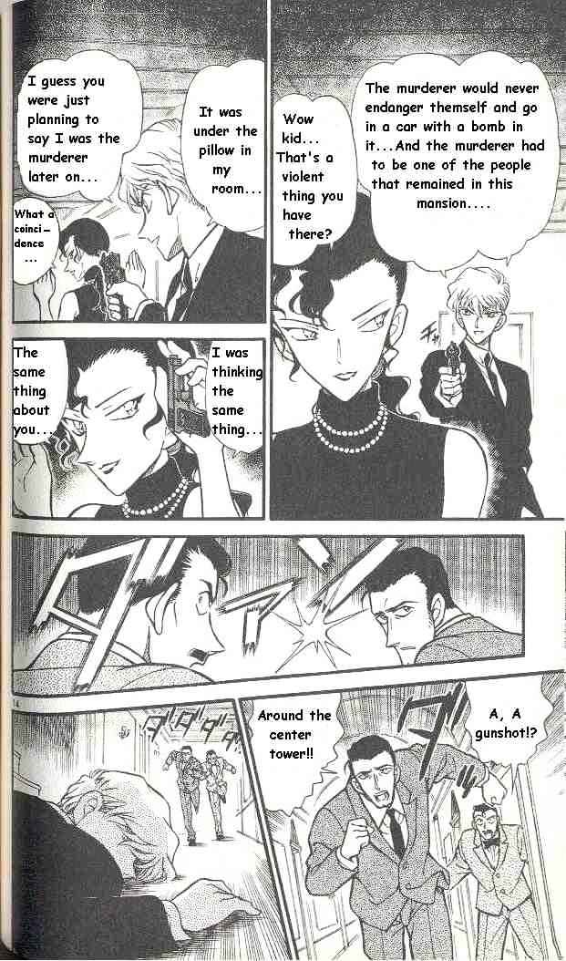 Detective Conan Chapter 301  Online Free Manga Read Image 14