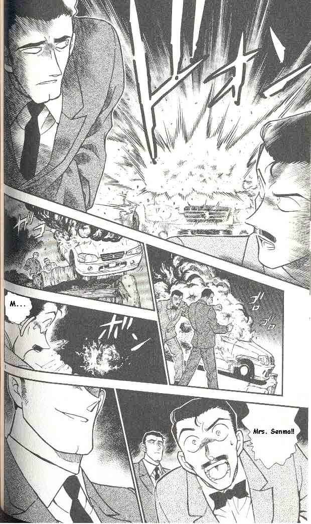 Detective Conan Chapter 301  Online Free Manga Read Image 8