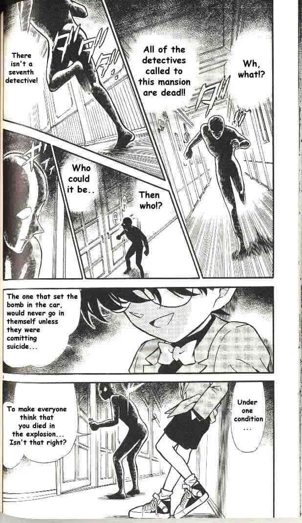 Detective Conan Chapter 302  Online Free Manga Read Image 4