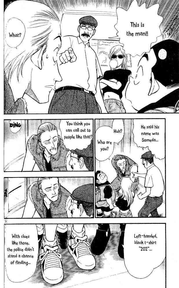 Detective Conan Chapter 304  Online Free Manga Read Image 10