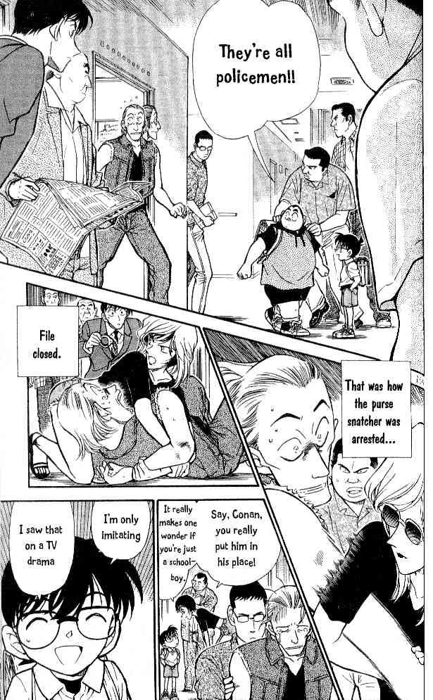 Detective Conan Chapter 304  Online Free Manga Read Image 15