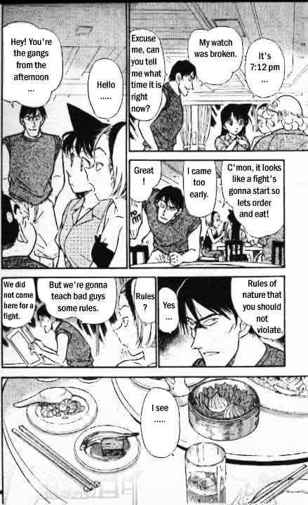 Detective Conan Chapter 311  Online Free Manga Read Image 13