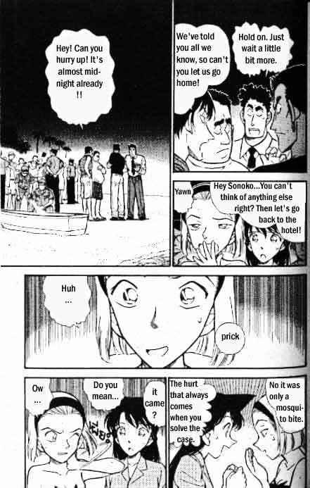 Detective Conan Chapter 313  Online Free Manga Read Image 2