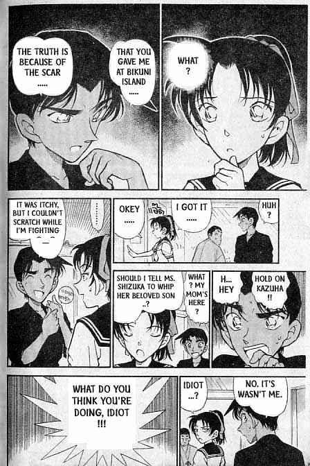 Detective Conan Chapter 314  Online Free Manga Read Image 7