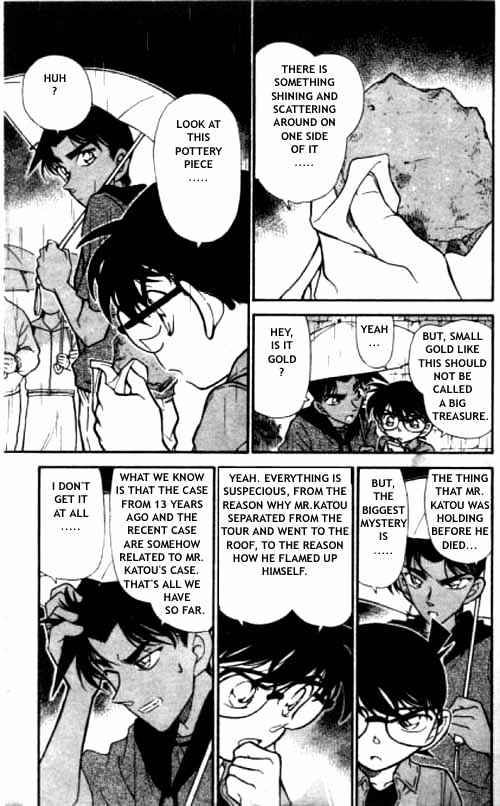 Detective Conan Chapter 318  Online Free Manga Read Image 12