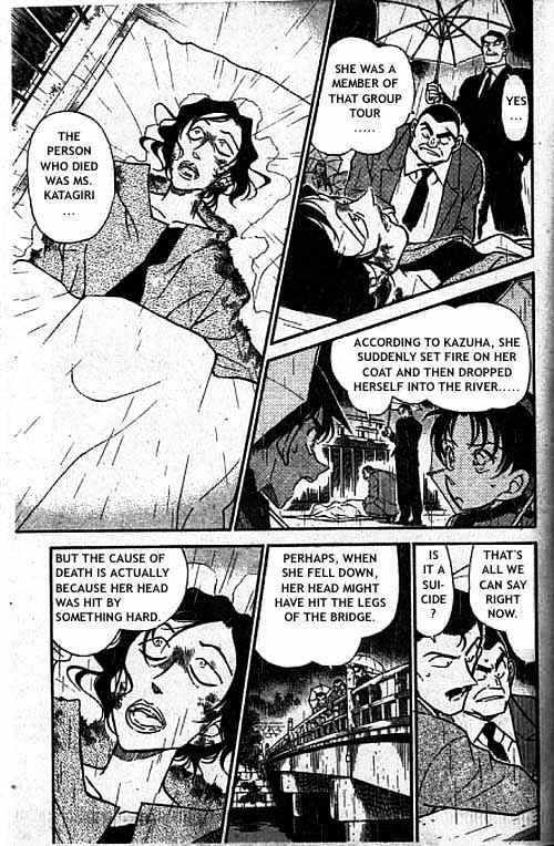 Detective Conan Chapter 319  Online Free Manga Read Image 14