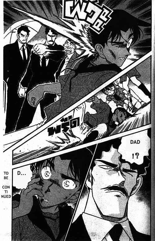 Detective Conan Chapter 319  Online Free Manga Read Image 16