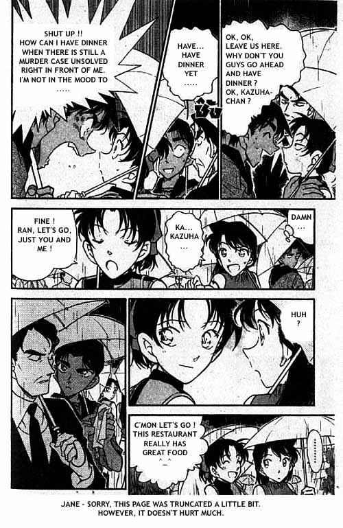 Detective Conan Chapter 319  Online Free Manga Read Image 7