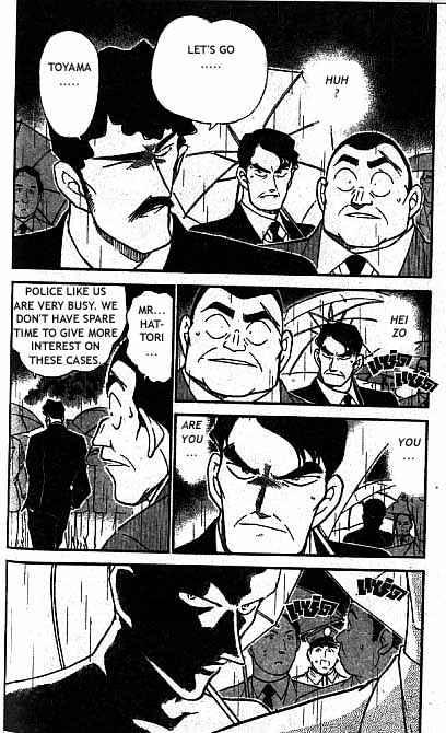 Detective Conan Chapter 320  Online Free Manga Read Image 5