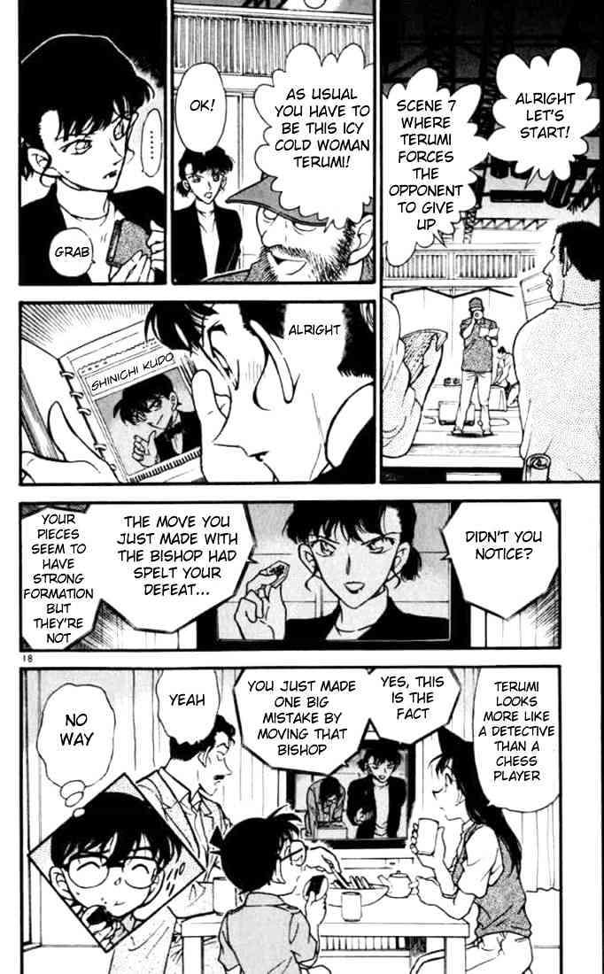 Detective Conan Chapter 324  Online Free Manga Read Image 18