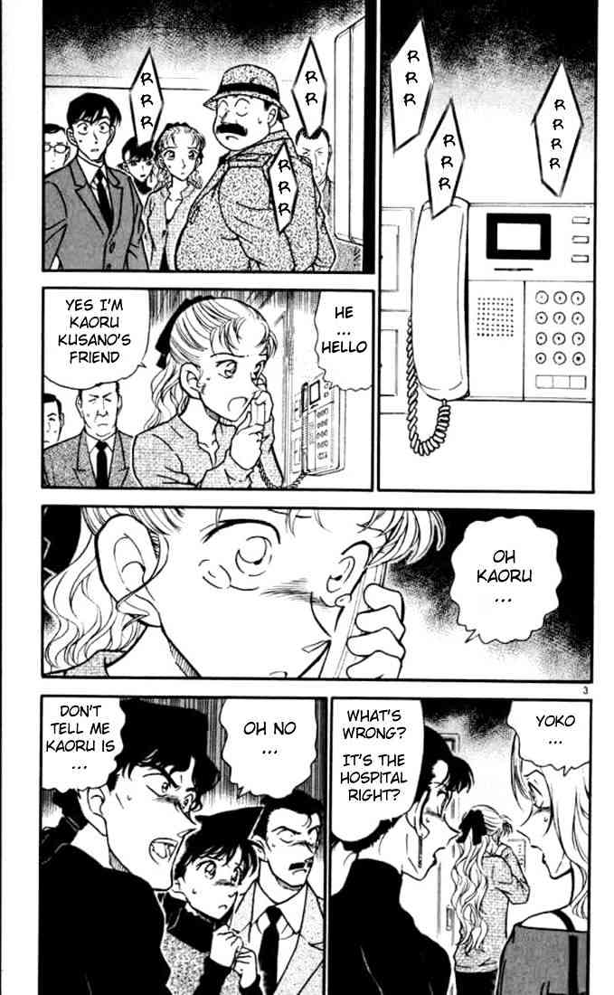Detective Conan Chapter 324  Online Free Manga Read Image 3