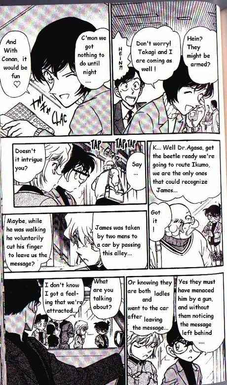 Detective Conan Chapter 326  Online Free Manga Read Image 11