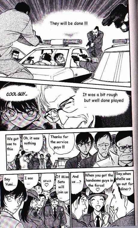 Detective Conan Chapter 327  Online Free Manga Read Image 15