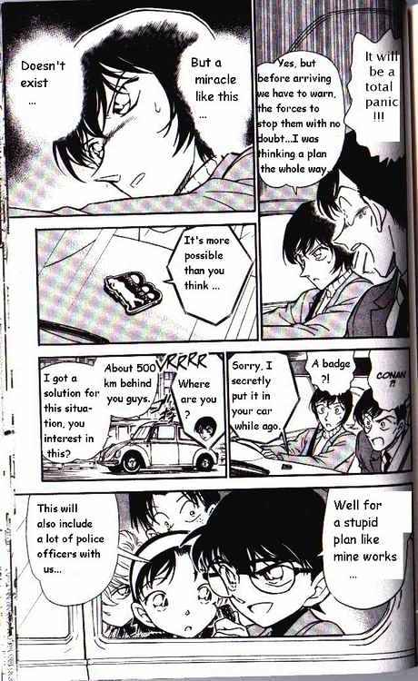 Detective Conan Chapter 327  Online Free Manga Read Image 7