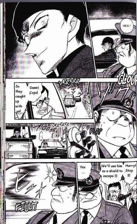 Detective Conan Chapter 327  Online Free Manga Read Image 9